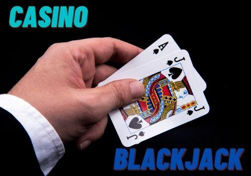 Blackjack - Best Online Casino Games
