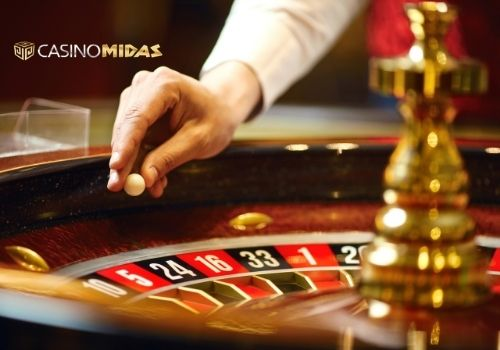 Casino Midas Games & Software Providers