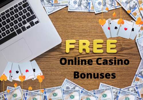 free online casino bonuses with registration cards