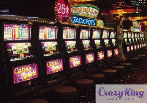 Crazy King Casino Customer Support