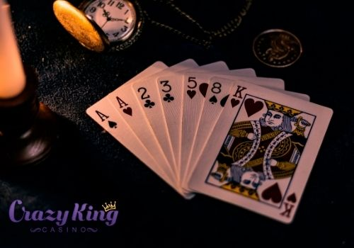 Crazy King Casino Games & Software Providers
