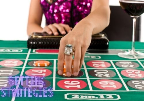 Learn Some Betting Strategies