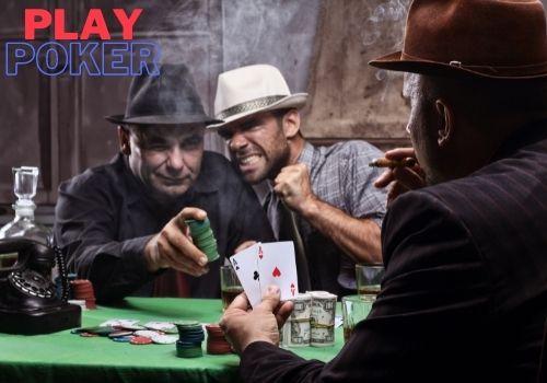 Poker - Best Online Casino Games